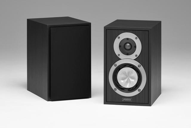 画像: フォステクスの新世代ブックシェルフ「GX100BJ」を徹底評価。モニター的な音に中低域の力感が加わり楽しく聴ける