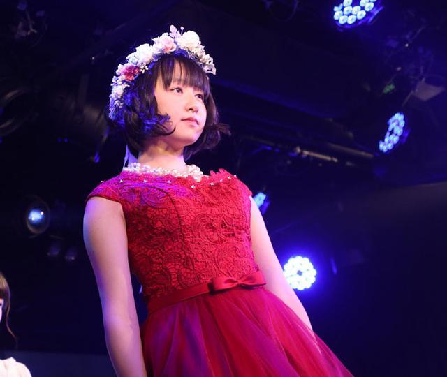 画像: ハコイリ・ムスメ/オリジナルメンバー、鉄戸美桜の卒業公演。「自分の夢を絶対に叶えて、また皆さんの前に戻ってきます」