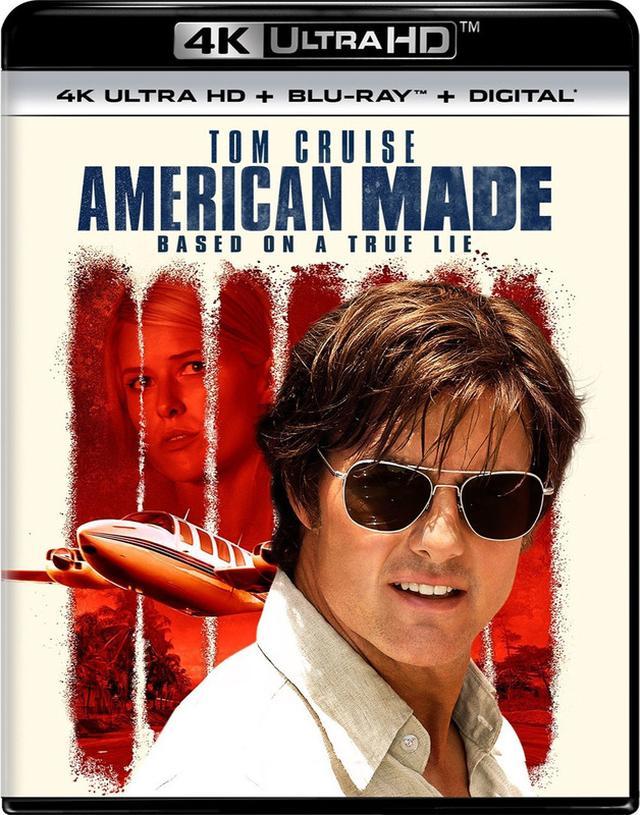 画像: 映画番長の銀幕旅行 11/2公開:トム・クルーズ主演最新作 『バリー・シール/アメリカをはめた男』