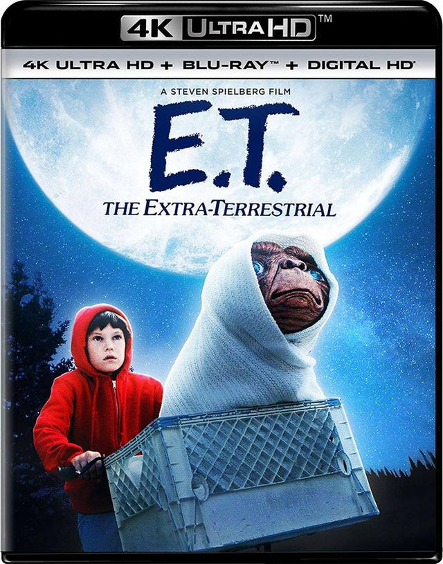 画像: 映画番長の銀幕旅行 7/14公開:【情報更新】4K UHD BD版『E.T.』詳報到着。日本語字幕、日本語吹替音声収録が判明