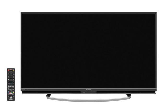 画像: シャープ、プライベートで使いやすいサイズの液晶テレビ「W5」、「S5」、「P5」シリーズ発表。9/16より順次発売