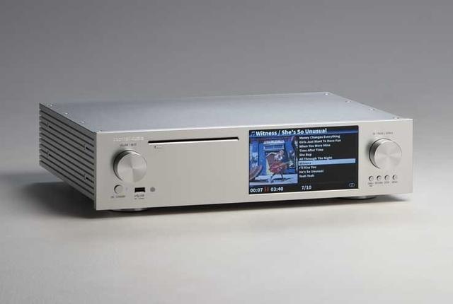 画像: カクテルオーディオのミュージックサーバー「X50D」が使いやすい。「PCなしで便利に使えます」という売り文句に偽りなし!