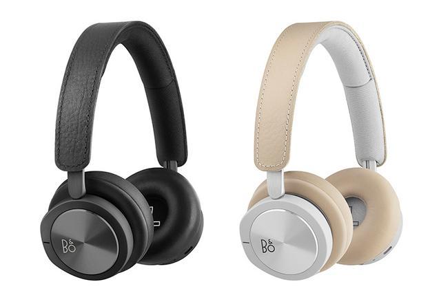 画像: B&O PLAY、Bluetoothヘッドホン「Beoplay H8i」を発売。ノイズキャンセリング時も30時間の長時間再生