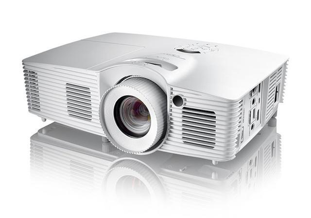 画像: Optoma、明るさをアップしたDLPプロジェクター「HD39Darbee」を6月1日に発売。3D投写にも対応し、16万円!