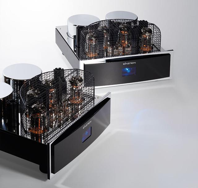 画像: 10/1よりアインシュタインのパワーアンプ「The Silver Bullet」とフォノイコ「The Phonoamp」が価格改定