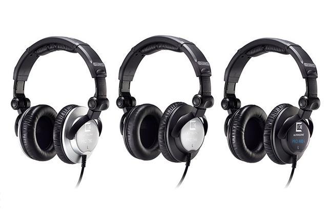 画像: 【追記あり】ULTRASONE、モニターヘッドホン「PRO780i」「PRO580i」「PRO480i」の価格と発売日が決定!