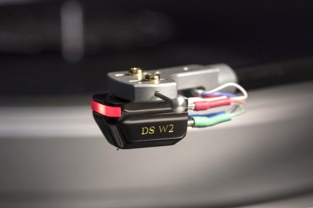画像: 今週末の「アナログオーディオフェア」で、DS Audioの光電式カートリッジが試聴できる! ブースは完実電気とテクニクス