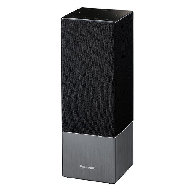 画像: パナソニック、スマートスピーカー「SC-GA10」を5/25発売。専用設計のディフューザー搭載で広がりのある音を実現