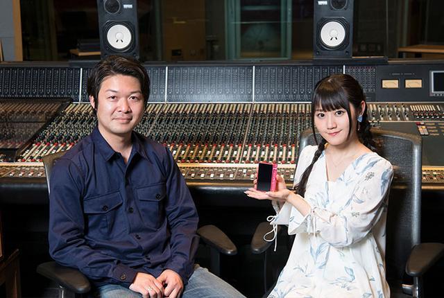 画像: 小倉 唯と作曲家・多保孝一にオリジナル楽曲「Brand-New-Road」の魅力を直撃! 聴くと人生観が広がる壮大な作品です!