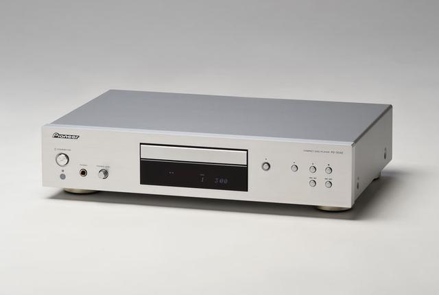 画像: パイオニア PD-30AEレビュー:今やニッチなCD専用プレーヤーは、若々しく勢いのあるサウンドだ