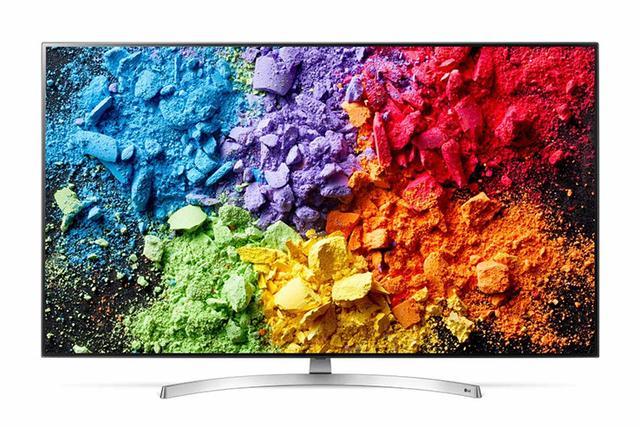 画像: LG、4K液晶テレビ「SK8500P」など、全4シリーズ・11モデルを発表。SK8500Pは直下型バックライト+部分駆動対応