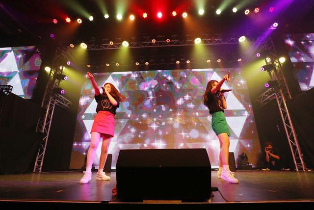 画像: WHY@DOLL/またひとつスケールが大きくなった! ツアーファイナル第1部で、圧倒的なヴォーカル&ダンスを披露
