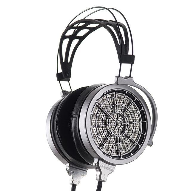 画像: 米国MrSpeakers初の静電型ヘッドホン「VOCE」が39万円で発売。φ88mmの大口径ダイヤフラムを搭載