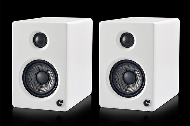画像: Celsus Sound、スピーカー「SP-One」にホワイトモデルを追加。従来のバンブー仕上げは最大17%値下げ
