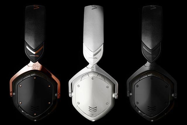 画像: V-MODA、瀟洒な外観のBluetoothヘッドホン「Crossfade II Wireless」 ドライバーの改良で音質高上
