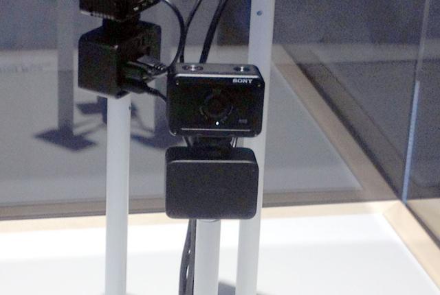 画像: 【御法川裕三のIFA 2017速報9】ソニー、1インチCMOS搭載小型カメラ「RX0」。YouTuberの必携アイテムに!?