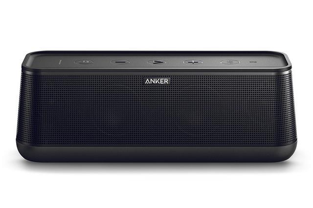 画像: Anker、Bluetoothスピーカー「SoundCore Pro+」を発売。大容量バッテリー搭載で18時間の連続再生を実現