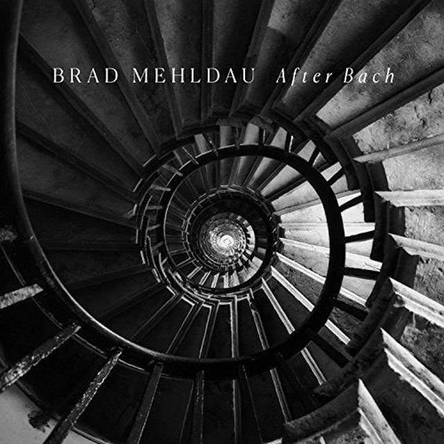 画像: ハイレゾ音源クォリティレビュー2018年5月の10タイトル:Brad Mehldau『After Bach』他