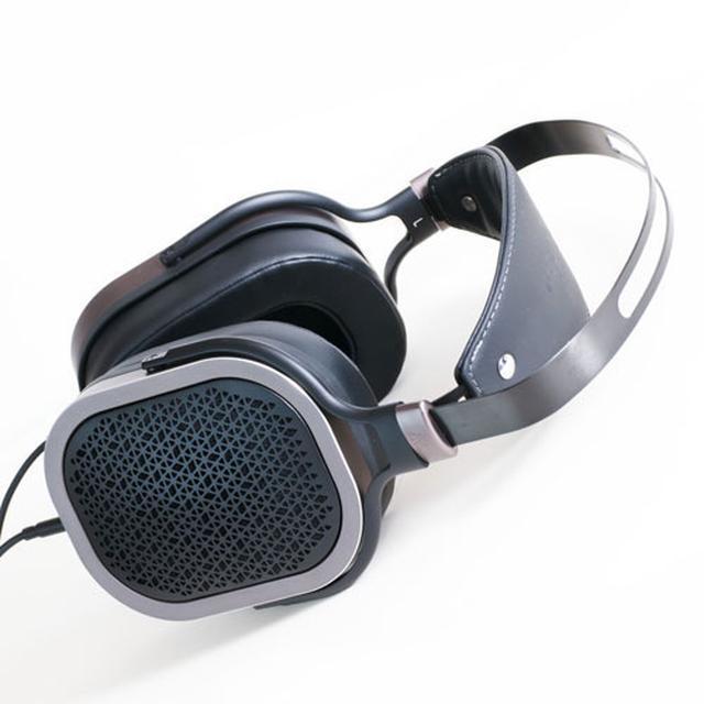 画像: Acoustic Research、平面駆動型のヘッドホン「AR-H1」を9月に発売。プロのファーストインプレも紹介