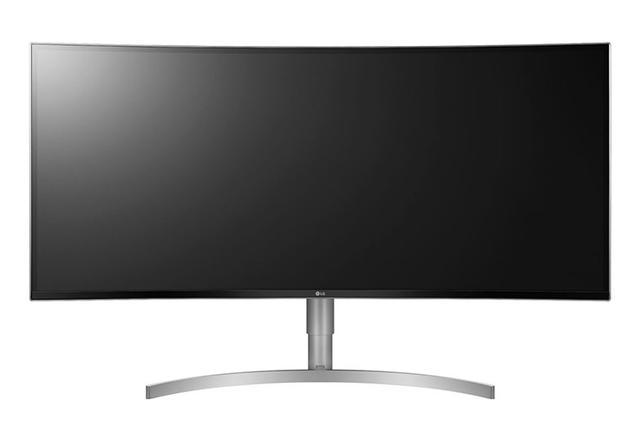 画像: LG、HDR対応の37.5インチ超ワイド曲面型液晶モニター「38WK95C-W」を165,000円で4月5日発売