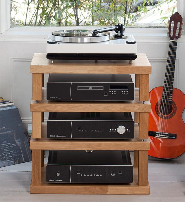 画像: ナスペック、英国ROKSANと仏STORM AUDIOを取扱い開始。発売予定の製品をインターナショナルオーディオショウで展示