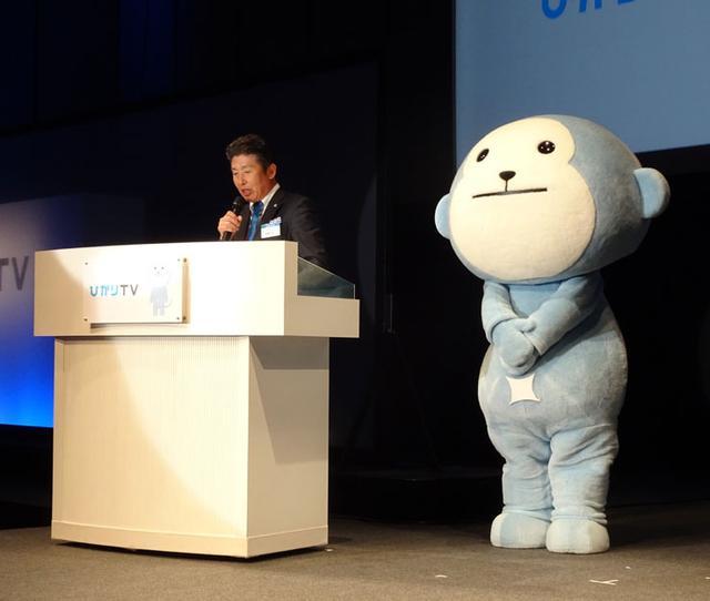 画像: NTTぷらら、映像配信サービス「ひかりTV」開始10周年。今後はスマホ向けコンテンツ&アプリ開発を加速すると発表