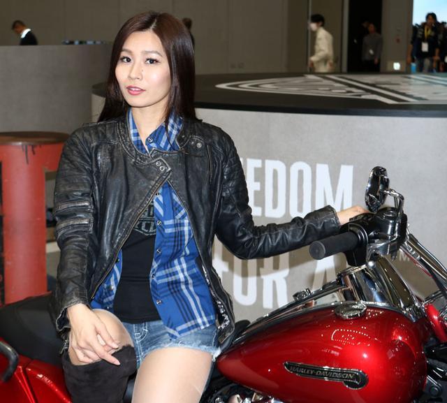 画像: 第45回東京モーターショーイベントレポ4:大型イベント恒例企画・美人コンパニオンを大紹介