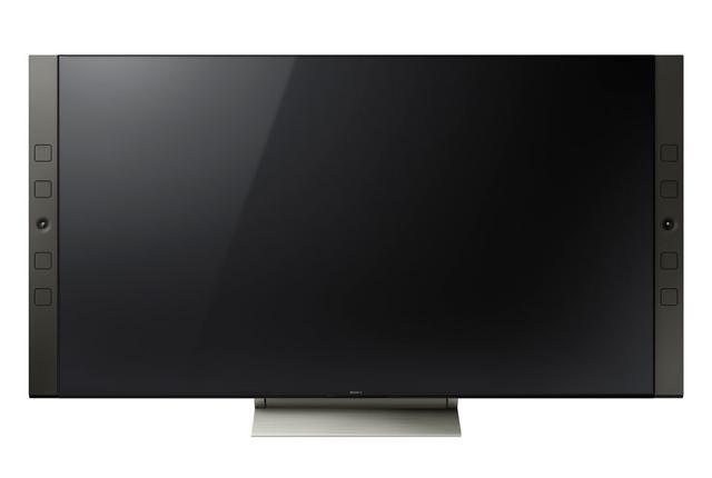 画像: ソニーの4K液晶ブラビアで65型の「KJ-65X9500E」をレビュー。映像と音を高次元で両立させた貴重なモデルだ
