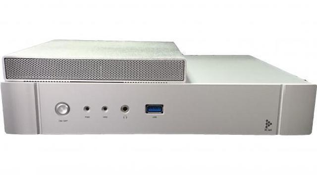 画像: iCat、応答性を向上させたRoon Coreプレーヤー「AVC-D73L-LTD」12/1より発売。搭載HDDは8TB