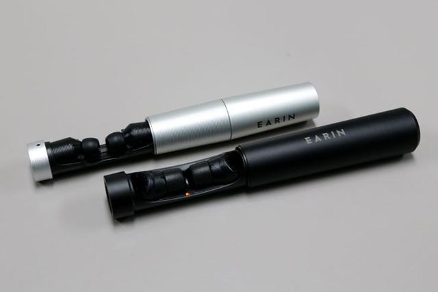 画像: 完全ワイヤレスBluetoothイヤホン「EARIN M-2」いよいよ日本上陸。音質、操作性を向上させたニューモデル