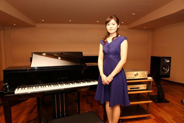画像: 河合楽器、オンキヨーと協業したハイブリッドデジタルピアノ「NOVUS NV10」、10/6に発売