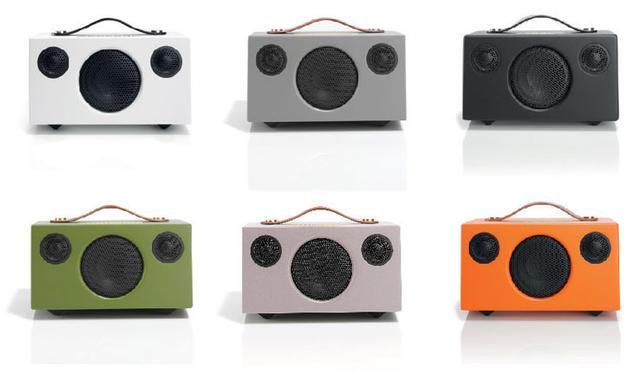画像: オーディオプロ、BluetoothスピーカーADDONシリーズに、バッテリー式のスタイリッシュな「ADDON T3」登場