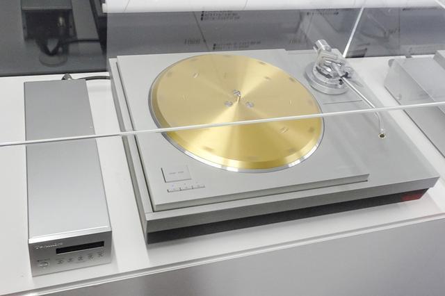 画像: アナログオーディオフェア2018レポート[2]テクニクス、DS Audio、Creek、KRYNA、アイコール、ニイノニーノニ
