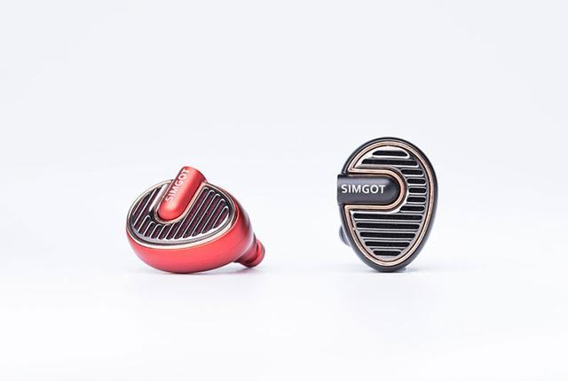 画像: SIMGOT、人気イヤホン「EN700 PRO」にカラーバリエーションモデル「RED & BLACK」を追加し本日11/9より発売