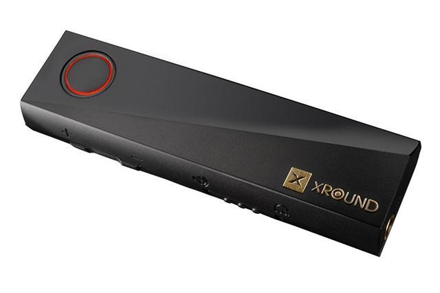画像: XROUND、サラウンドプロセッサー「XPUMP」を発売。ヘッドホンやスピーカーと接続して仮想立体音響を楽しめる