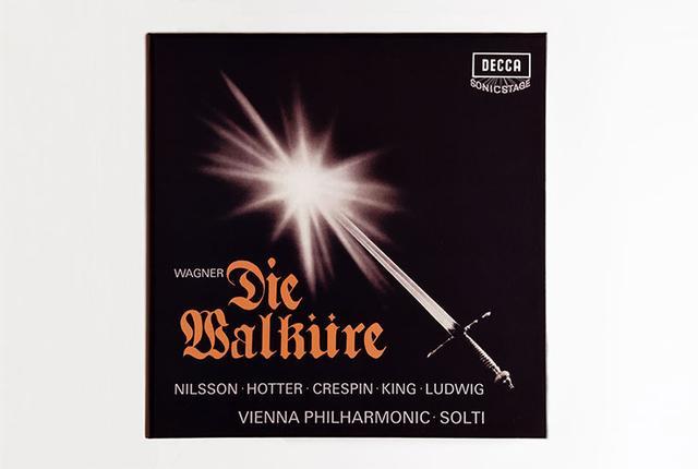 画像: 幻のマスターテープを世界で初めてSACD化した『ワーグナー:楽劇《ヴァルキューレ》』が3月30日発売