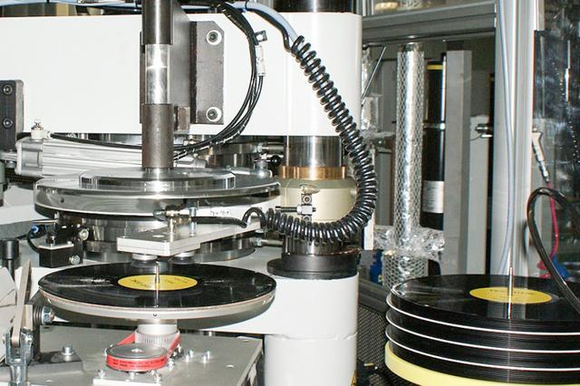 画像: ソニーミュージック、29年ぶりにアナログレコードを自社で一貫生産開始! 大滝詠一とビリー・ジョエルのアルバムを3/21発売