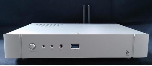 画像: iCAT、Roon対応ネットプレーヤー「AVC-D73L-4K」など3モデルを6月26日に発売