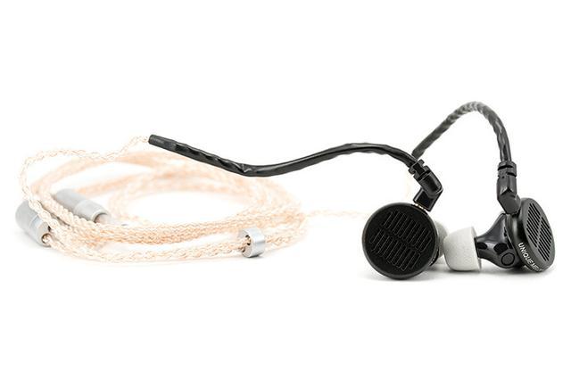 画像: Unique Melody、平面磁界駆動型イヤホン「ME1」を¥106,000で発売。3Dプリンターで成形した金属製ボディを採用