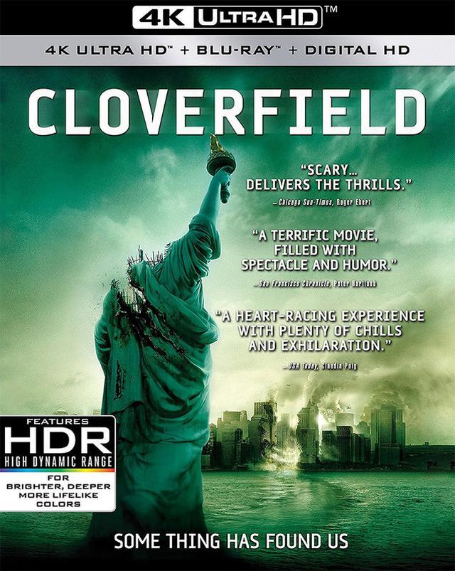 画像: 映画番長の銀幕旅行 12/4公開:SFパニック『クローバーフィールド/HAKAISHA』『10 クローバーフィールド・レーン』