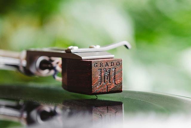 画像: GRADO、135万円のフォノカートリッジ「Epoch」を11月24日に発売。ダイヤモンド針とサファイア製カンチレバーを採用
