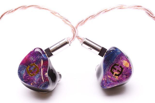 画像: e☆イヤホン、米国EMPIRE EARSの新カスタムIEMシリーズ「EP」と「X」計7モデルを発売。79,000円から