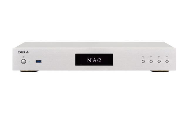 画像: デジタルミュージックライブラリーDELA N1A/2シリーズ、本日よりアップグレードサービス開始