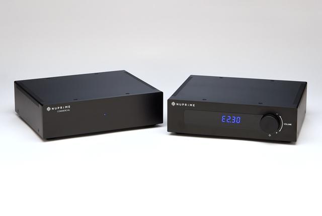 画像: ニュープライムの小型アンプ「IDA-6」と「STA-6」をレビュー:ハイスピードかつ自然体の見事な音だ