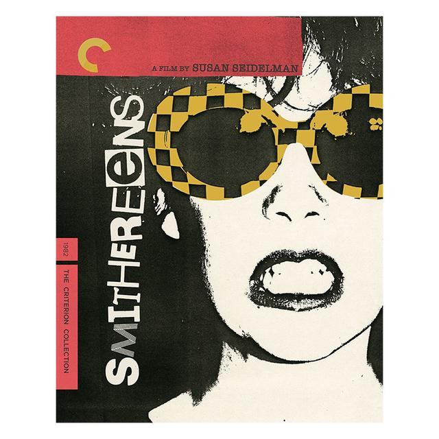 画像: 映画番長の銀幕旅行:『スミサリーンズ』(82)スーザン・シーデルマン監督によるカンヌ映画祭最高賞ノミネート作