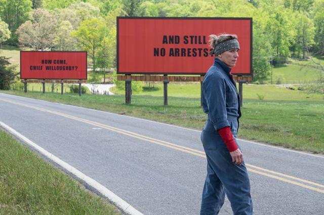 画像: 【コレミヨ映画館vol.1】『スリー・ビルボード』共感? 反感? それとも......。今年のアカデミー賞でも注目必至! の傑作ドラマ