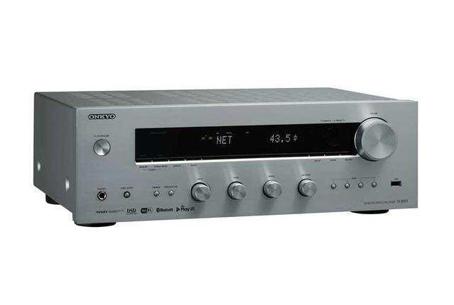 画像: オンキヨーのネットワーク対応プリメインアンプ「TX-8250」がコスパ高すぎ。ハイレゾからアナログ盤まで熱量あるサウンド