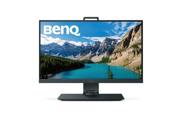 画像: BenQ、カラーマネジメント機能を充実させた4K液晶モニター「SW271」を12/10より発売。アドビRGBカバー率99%を実現