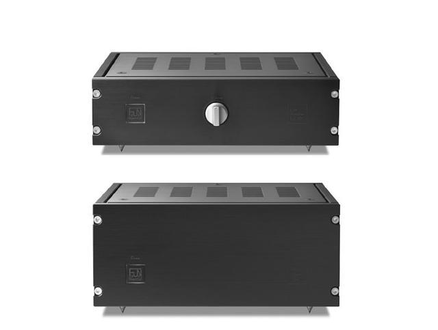 画像: ファンダメンタル、ボリューム機構を一新したラインアンプ「LA10 versionII」とボリュームを単体化した「ATT10」を発売