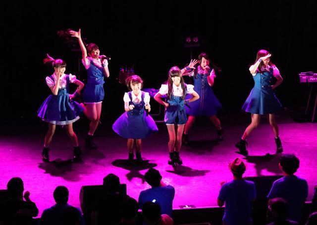 画像: PiXMiX/待望のデビューライブ(始動祭)を渋谷で開催! 新曲&新衣装を初披露。盛りだくさんの1時間